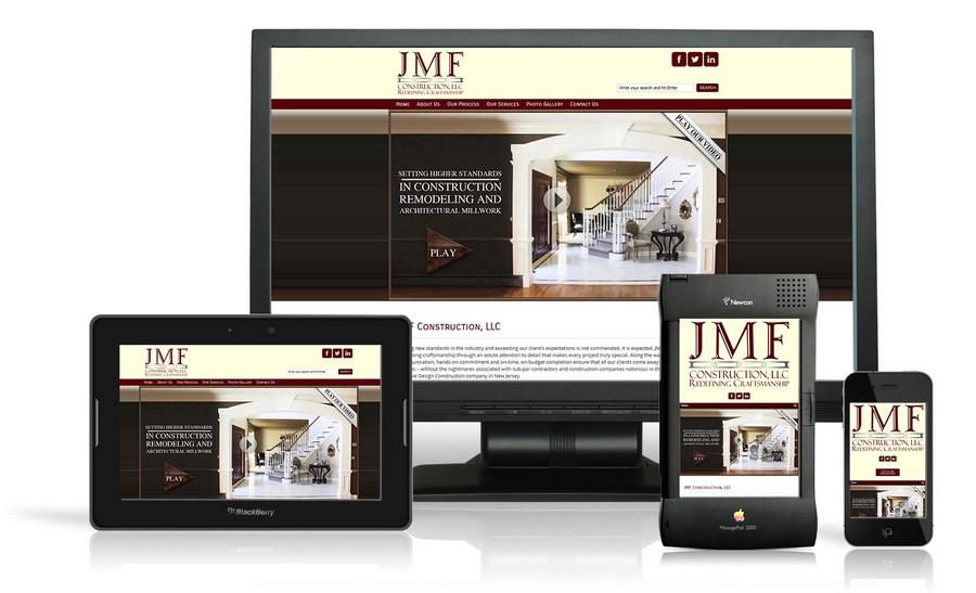 Responsive-JMF