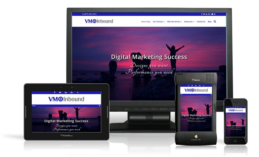 Responsive VM Inbound 2017