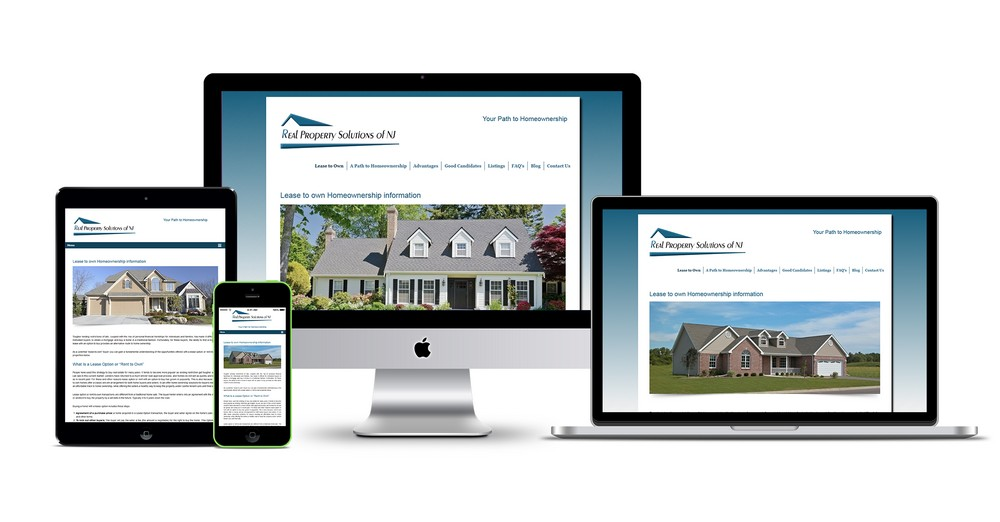 responsive-Real Property Solutions of NJ